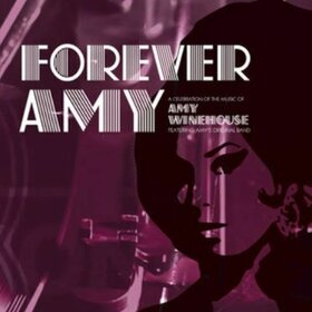 Image Event: Forever Amy