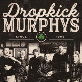 Image: Dropkick Murphys
