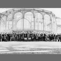 Bild: Neues aus alten Formen - Vorburgkonzert mit Musikern der Deutschen Kammerphilharmonie Bremen