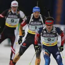 Bild Veranstaltung Biathlon WTC auf Schalke