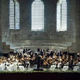Bild: Borusan Istanbul Philharmonic Orchestra