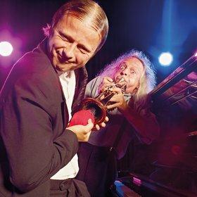 Bild Veranstaltung: Gogol & Mäx