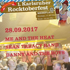 Image: Karlsruher Rocktoberfest