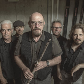 Bild: Jethro Tull performed by Ian Anderson