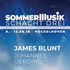 Bild Veranstaltung: SommerMusik 2018 Schacht 3
