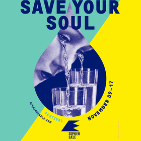 Image: Save your Soul Festival