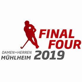 Bild Veranstaltung: Deutsche Hallenhockey-Meisterschaft