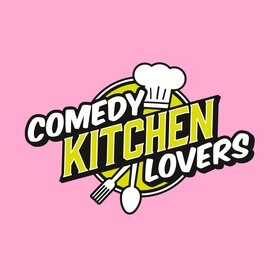 Image Event: Comedy Kitchen Lovers