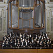 Bild: 1. Sinfoniekonzert - Mit Werken von Beethoven und Mahler