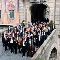 Bild: F. Mendelssohn-Bartholdy: Lobgesang - 2.Symphonie für Soli, Chor und Orchester zum Abschluss des Reformationsjubiläumswochenendes