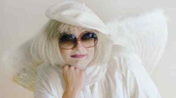 Bild: Irmgard Knef - Ein Lied kann eine Krücke sein
