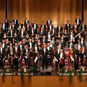 Bild Veranstaltung: Göttinger Symphonie Orchester