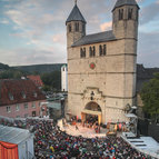 Bild: Gandersheimer Domfestspiele