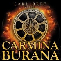 Bild Veranstaltung Carmina Burana