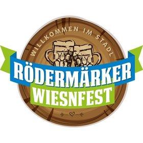 Image: Rödermarker Wiesnfest