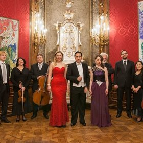 Bild: Wiener Barockorchester