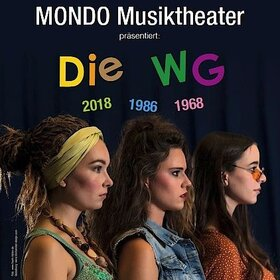 Bild Veranstaltung: MONDO Musiktheater
