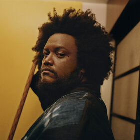 Image: Kamasi Washington