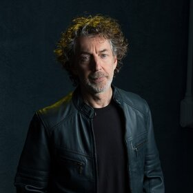 Image: Simon Phillips & Band