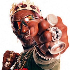 "Bild Veranstaltung: Lee ""Scratch"" Perry & The White Belly Rats"