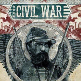 Image: Civil War - Feinster Heavy Metal aus Schweden