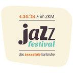 Bild Veranstaltung: Jazzfestival Karlsruhe 2014 - 45 Jahre Jazzclub Karlsruhe
