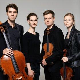 Bild Veranstaltung: Notos Quartett