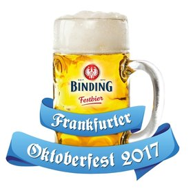 Bild Veranstaltung: Frankfurter Oktoberfest 2017
