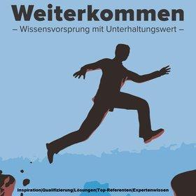 Image: Weiterkommen - Wissensvorsprung mit Unterhaltungswert