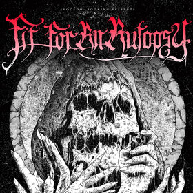 Image Event: Fit For an Autopsy