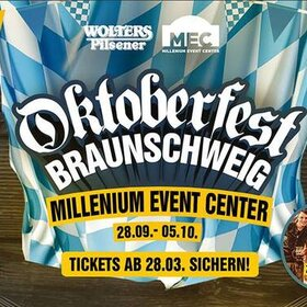Image Event: Oktoberfest Braunschweig