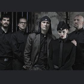 Image Event: Laibach
