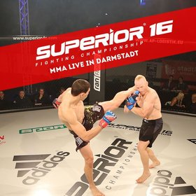 Bild: MMA - Superior Fighting Championship