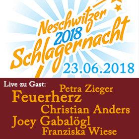 Bild Veranstaltung: Neschwitzer Schlagernacht