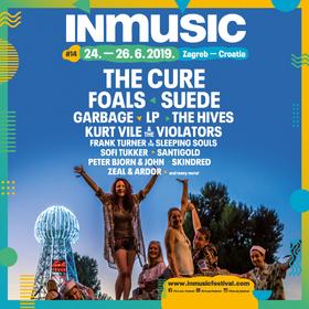 Image Event: INmusic Festival Zagreb