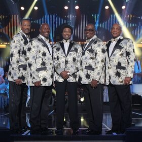 Image Event: The Temptations
