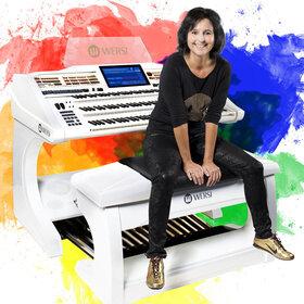 Image Event: Claudia Hirschfeld