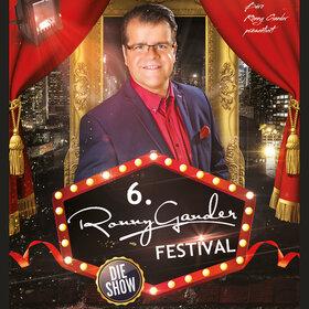 Image: Ronny Gander Festival
