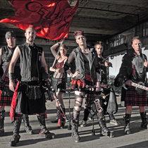 Bild: Celtica - Pipes Rock!