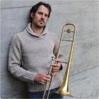 Bild: Jazzpassage - Duo Nils Wogram & Bojan Z. + Quartett Nils Wogram's Root 70