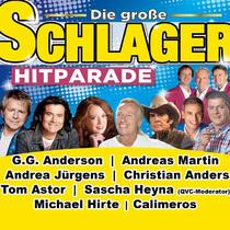 Bild Veranstaltung Die große Schlager Hitparade