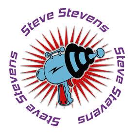 Bild: Steve Stevens & Band