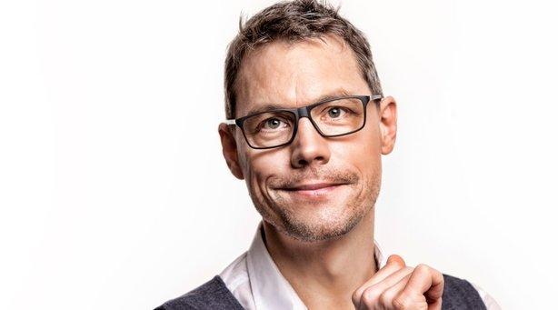 Christoph Sieber - Alles ist nie genug !