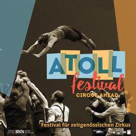Bild Veranstaltung: ATOLL Festival