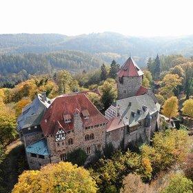 Bild Veranstaltung: Klassische Musik auf Burg Lichtenfels