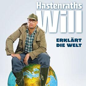 Image Event: Hastenraths Will