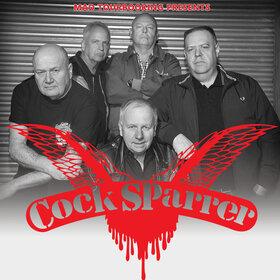 Image Event: Cock Sparrer