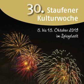 Image Event: Staufener Kulturwoche