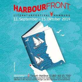 Image Event: Harbour Front Literaturfestival