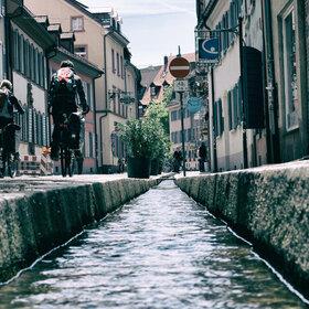Image Event: Freiburg Kultour: Schätze der Altstadt